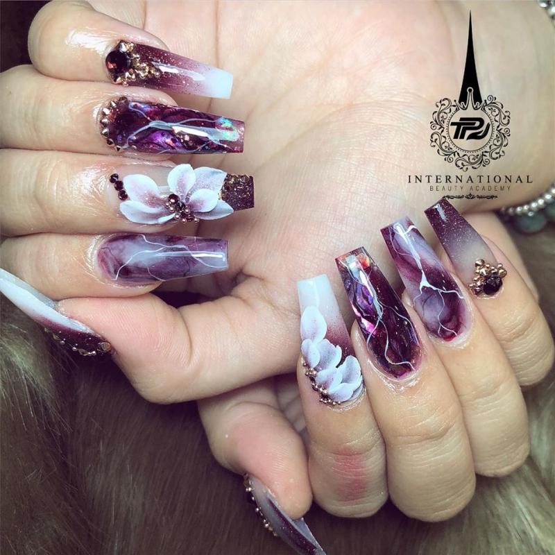 Academy Nails&Eyelash Trang Pham