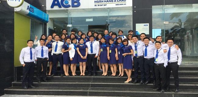 Ngân hàng Á Châu ACB