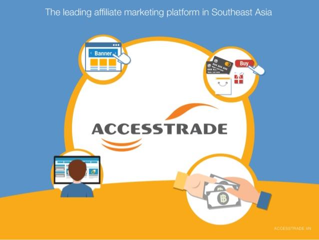 Top 5 mạng lưới tiếp thị liên kết cho sản phẩm tài chính tốt nhất tại Việt Nam