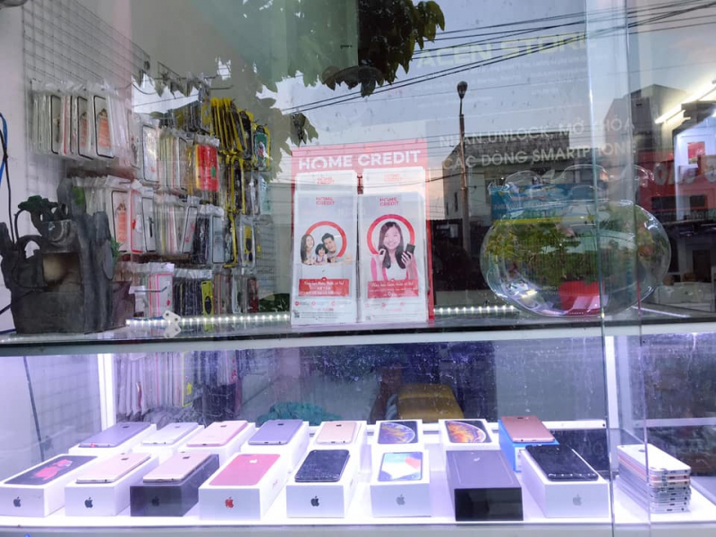 Acen Store