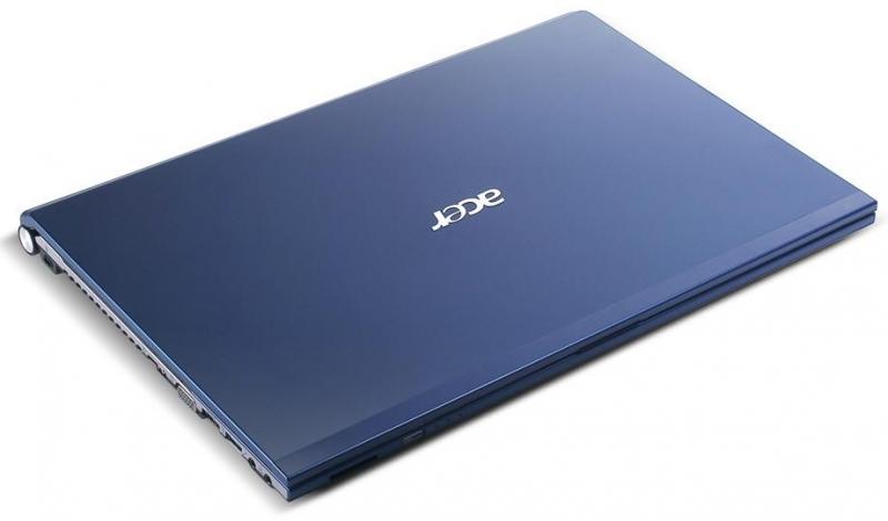 Acer hoạt động rất tốt và ổn định