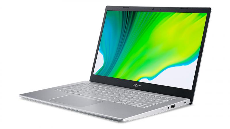 Acer Aspire A514 54 540F i5 1135G7/8GB/512GB SSD/Iris Xe Graphics/Win10