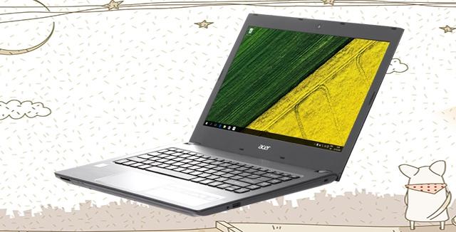 Acer Aspire E5 475 33WT là sự lựa chọn đáng giá dành cho bạn