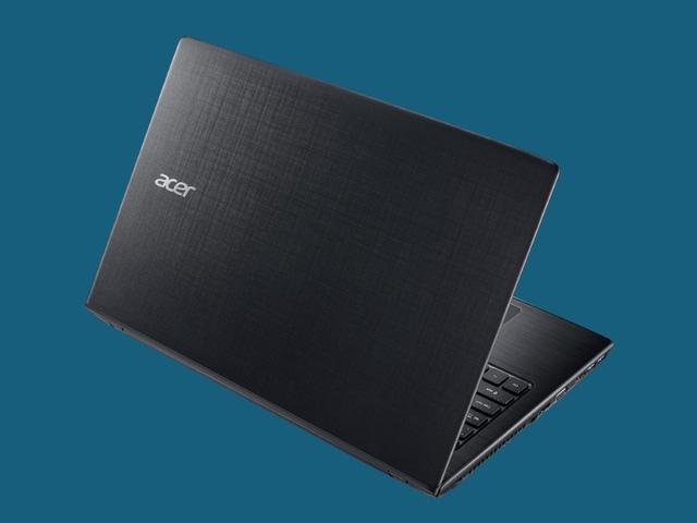 Acer Aspire E5-57G-53VG: laptop Windows tầm trung hiếm hoi cho cho hiệu năng/giá thành cao