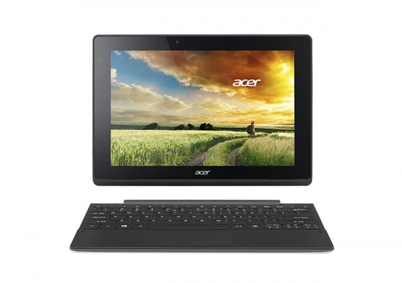 Acer Aspire Switch 10 E với trọng lượng