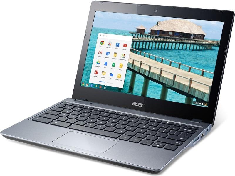 Acer C720 - 2103 Chormebook