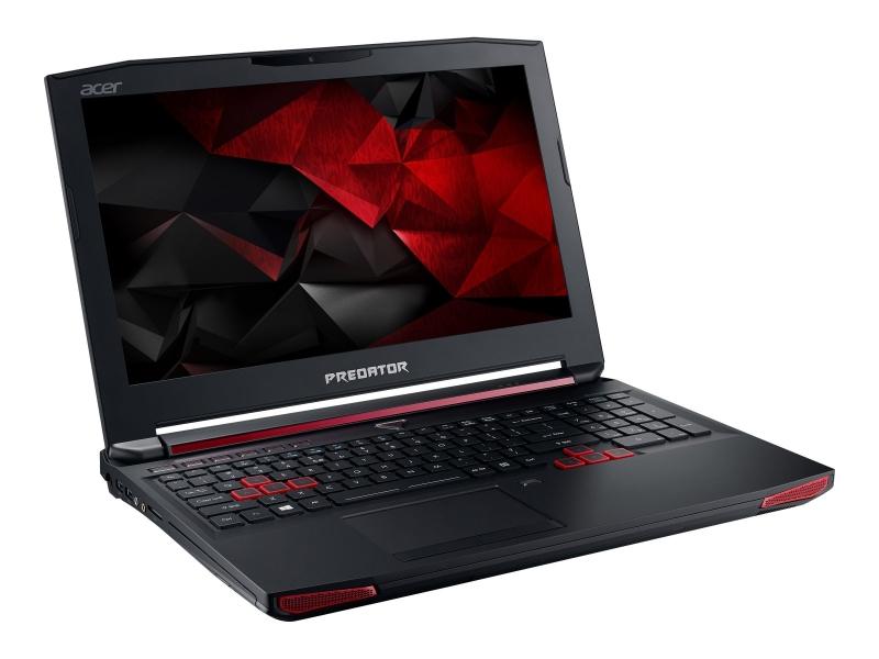 Acer Predator G9