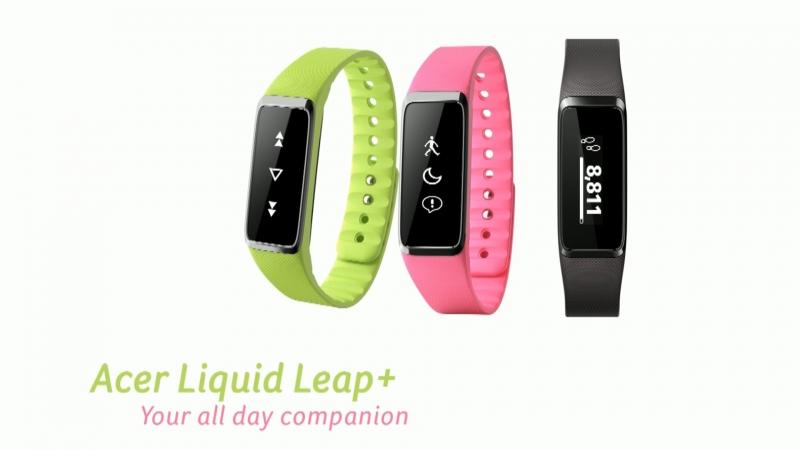 Acer Liquid Leap+