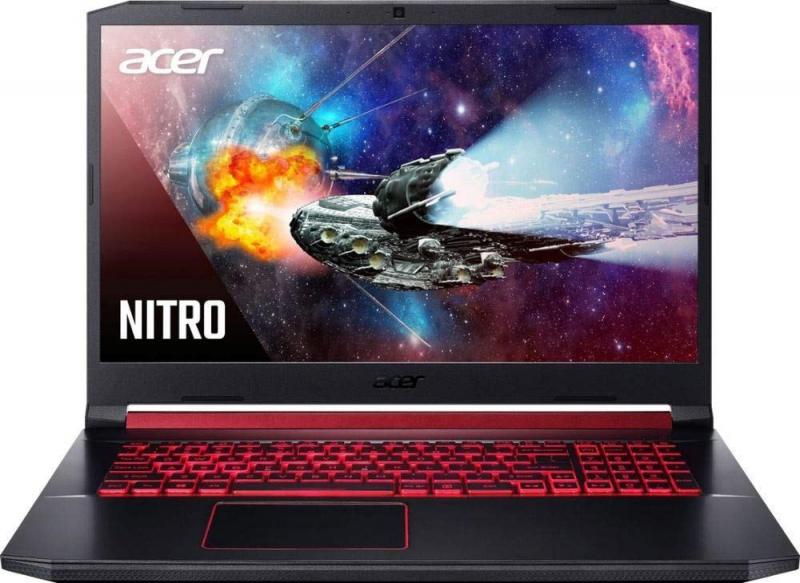 Acer Nitro 5 có hiệu năng mạnh mẽ và hệ thống tản nhiệt tốt