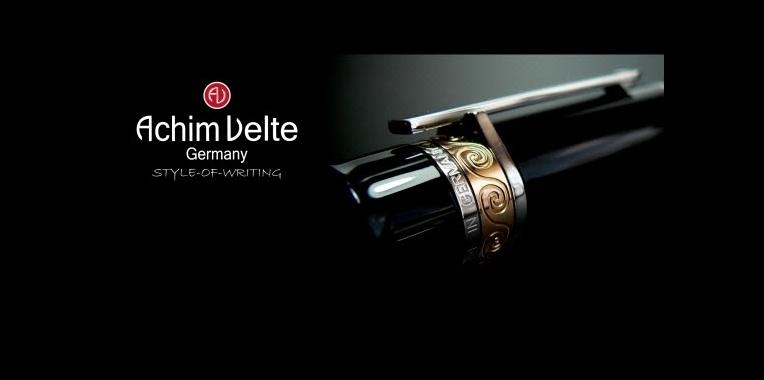 Một thiết kế sang trọng, tinh tế của Achim Velte (Nguồn: Sưu tầm)