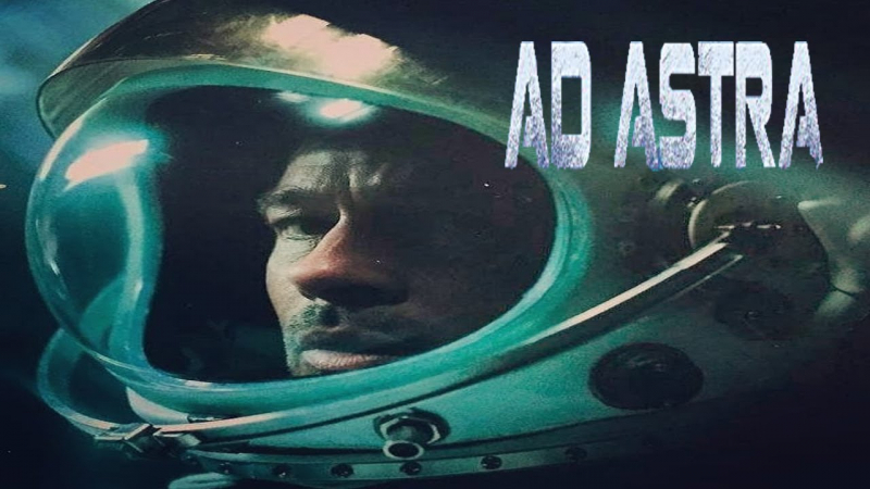 Ad Astra (24/5)