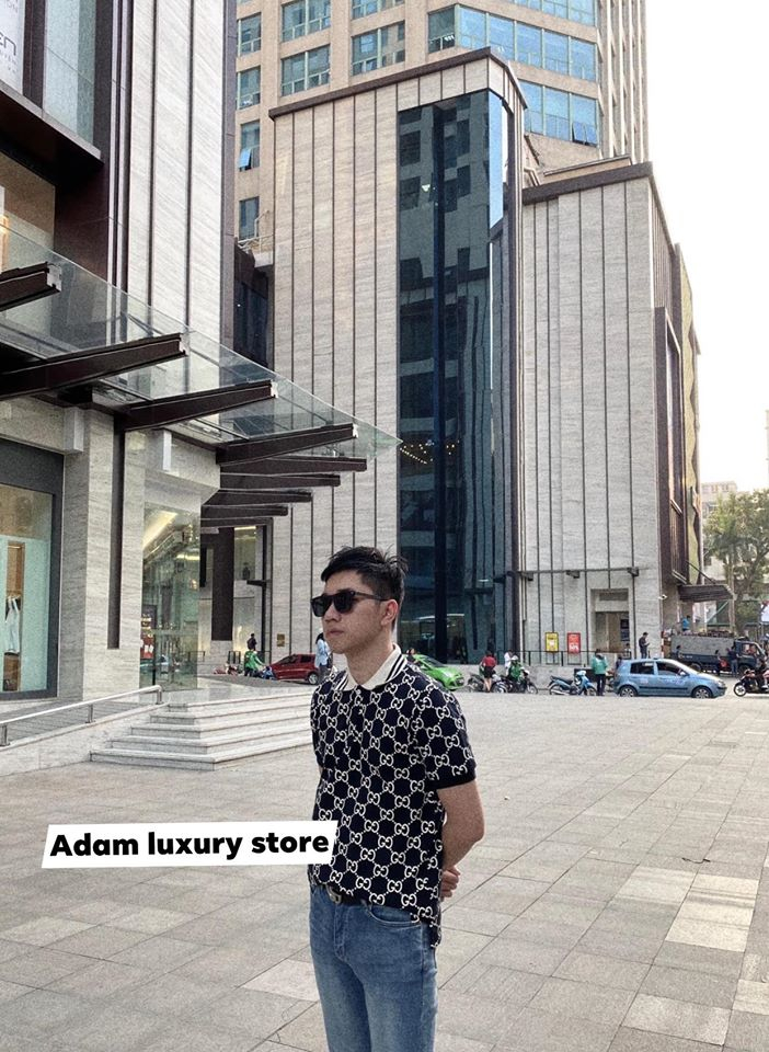 Adam Luxury Store