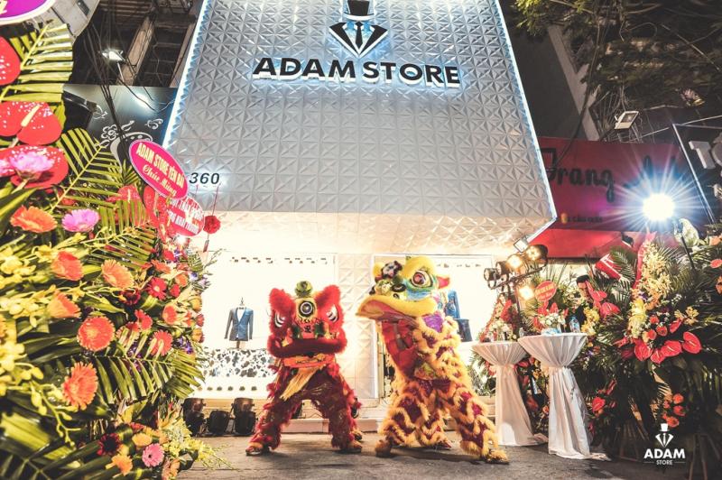 Top 7 Shop bán vest nam đẹp nhất đường Cầu Giấy, Hà Nội