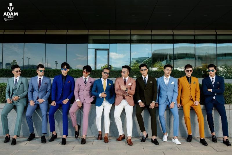 Là nơi cung cấp các sản phẩm chỉ dành riêng cho nam, Adam Store mang đến hàng trăm mẫu áo vest nam cao cấp, mẫu mã đẹp, phom dáng đúng chuẩn để quý ông thể hiện phong cách lịch lãm, thời thượng của riêng mình