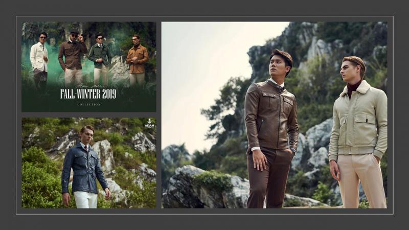 Top 7 Shop quần áo nam đẹp ở Quảng Bình được nhiều người lựa chọn