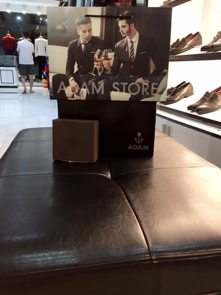 Cửa hàng giầy Adam store Vĩnh Phúc