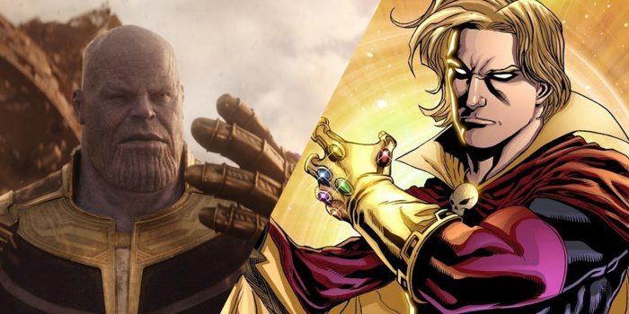 Rất nhiều fan hâm mộ Marvel muốn được chứng kiến cuộc đối đầu này trên phim