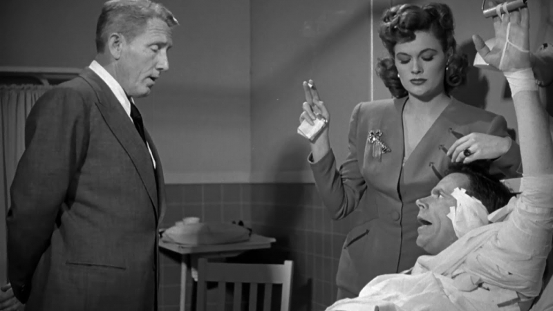 Adam's Rib – George Cukor (1949)