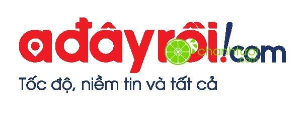 Logo của Adayroi