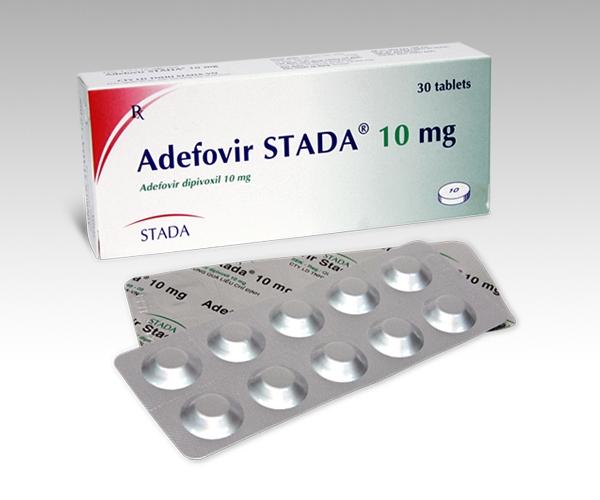 Thuốc Adefovir