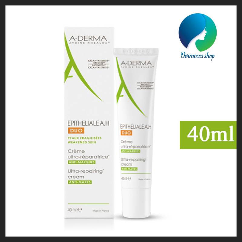 Aderma Epitheliale A.H Cream