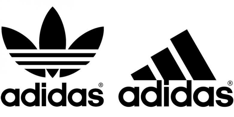 logo hãng Adidas