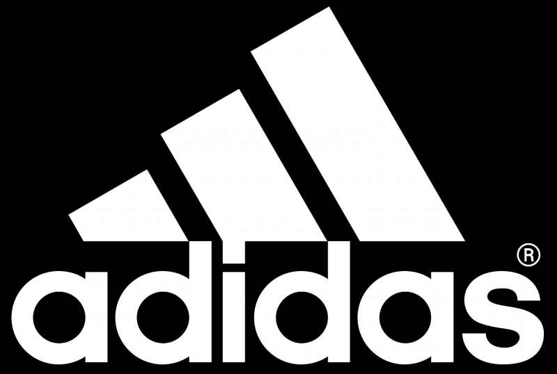 Logo thương hiệu Adidas