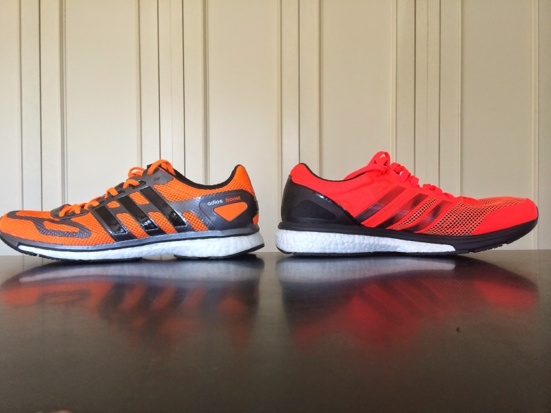 Adidas Boston 6 Boost