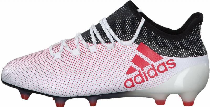 Bản giày màu trắng