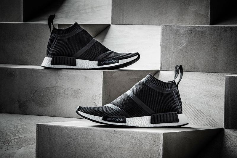 Adidas NMD City Sock mang vẻ đẹp khác biệt.