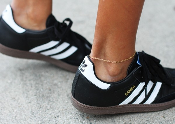 current marketing trends of adidas