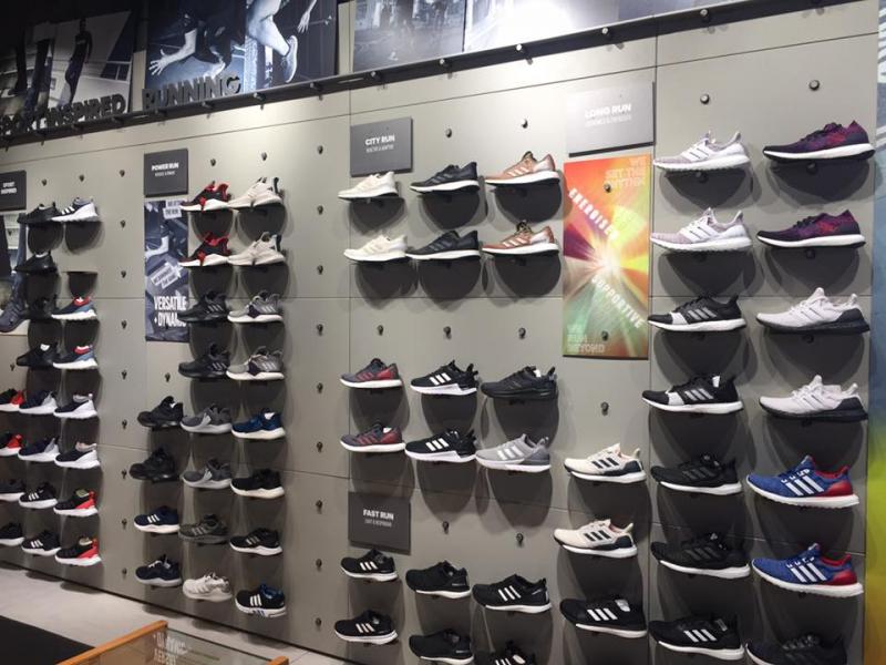 adidas Thanh Hóa