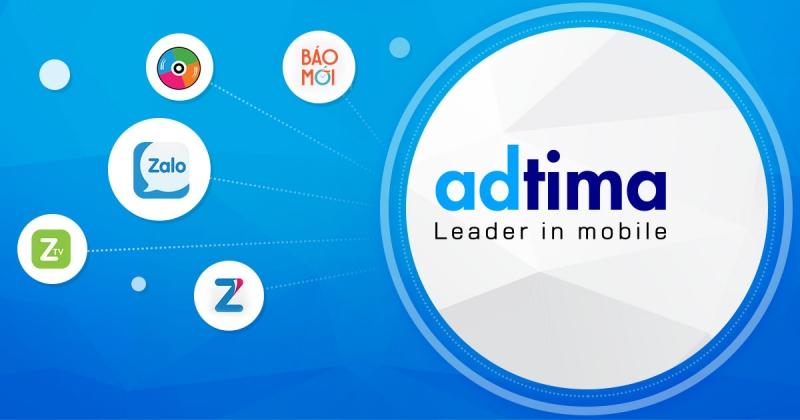 Admicro hợp tác với rất nhiều các Website uy tín