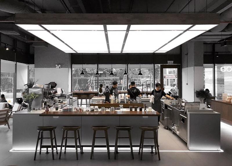 A'dor Coffee là một sự lựa chọn an toàn cho buổi hẹn cuối tuần của bạn.