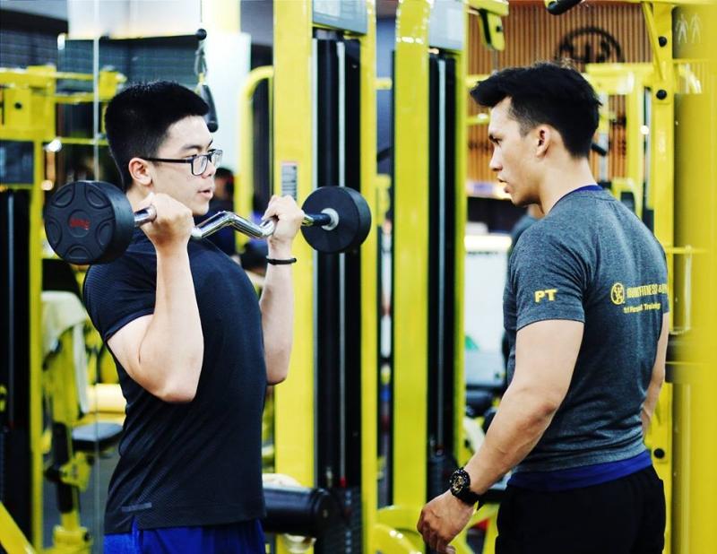 Advance Fitness & Gym - Quận 3
