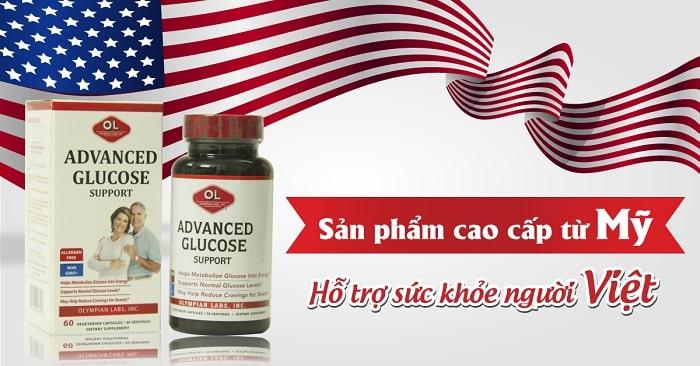 Advanced Glucose
