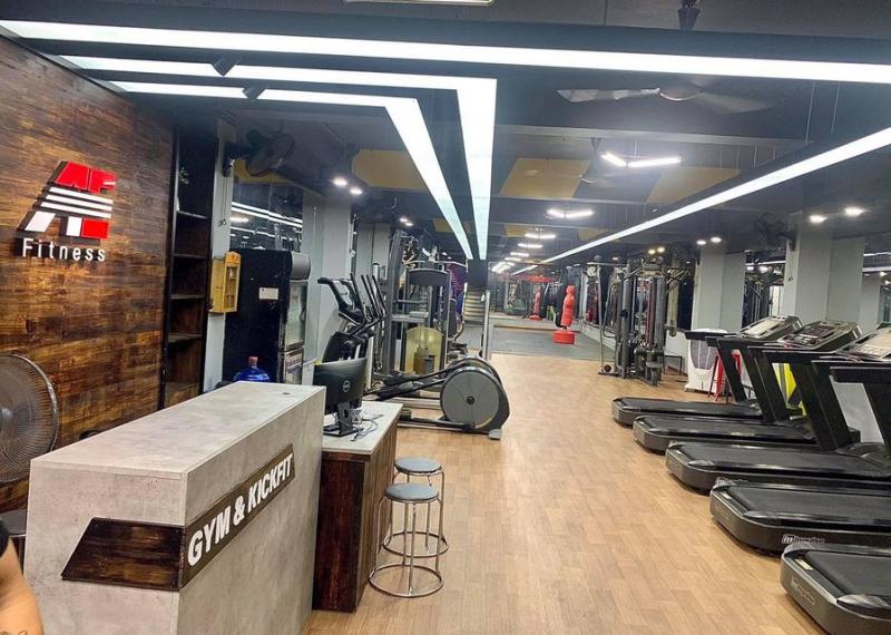 AE Fitness Hoàn Kiếm