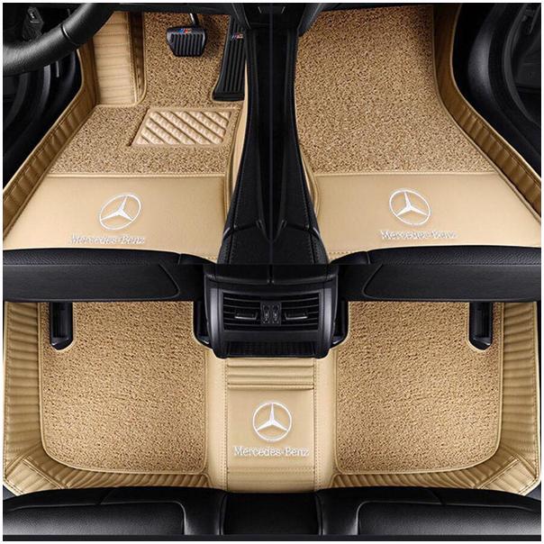 Thảm lót sàn Carbon AEG Auto là sự lựa chọn hàng đầu của nhiều loại xe