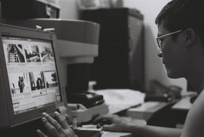 Chất lượng làm việc tại AEG Lab được đánh giá cao