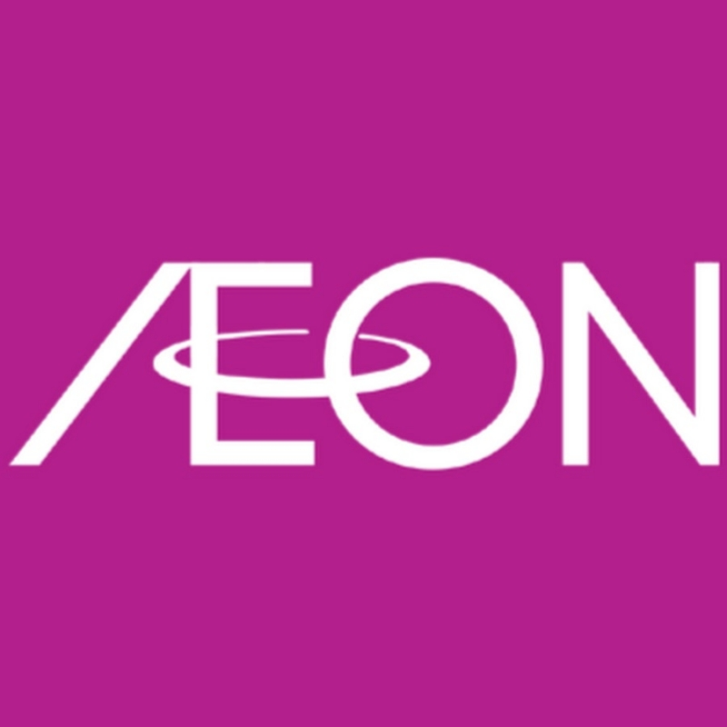 AEON - Nhà bán lẻ hàng đầu Nhật Bản