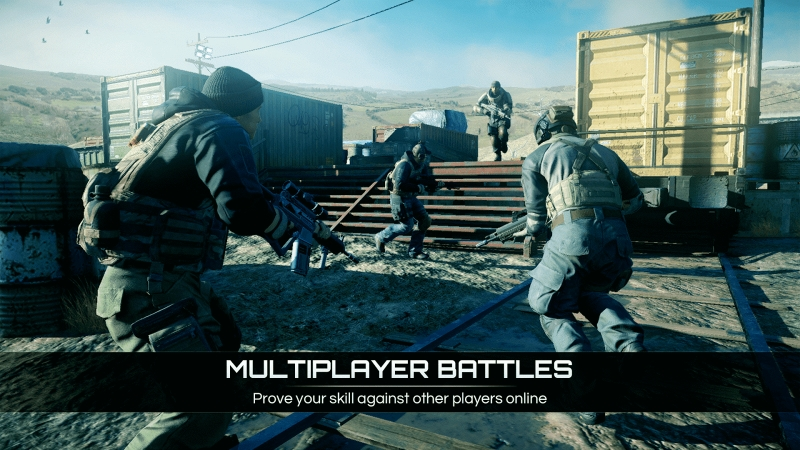 Trò chơi tích hợp mọi chế độ tân thời nhất
