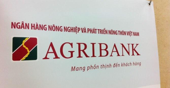 Agribank - mang phồn thịnh đến khách hàng