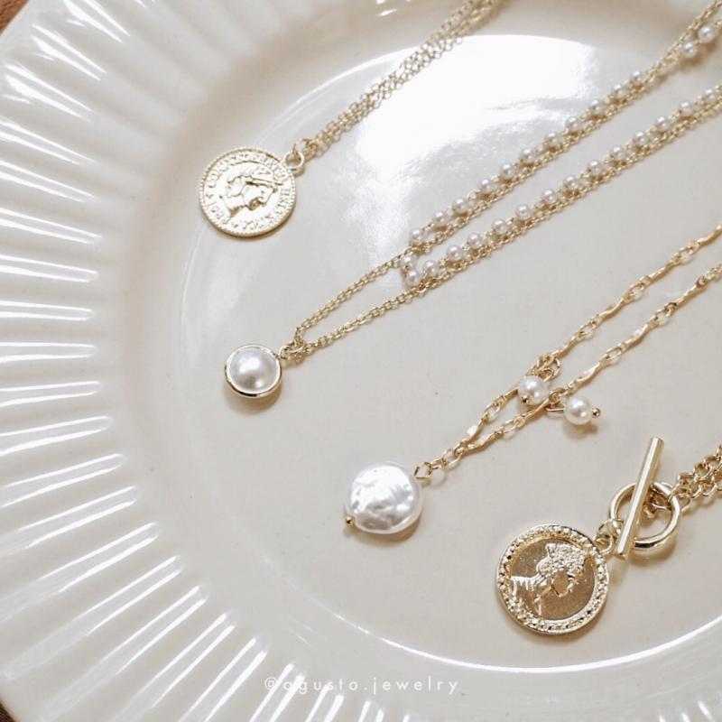 Một số sản phẩm tại Agusto Jewelry