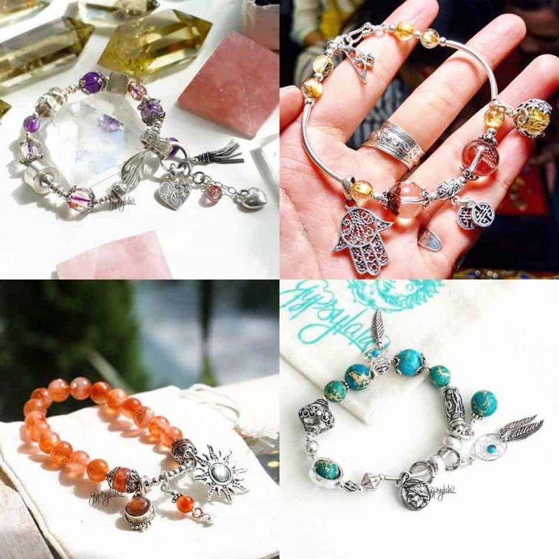 Vòng tay đẹp tại Agusto Jewelry