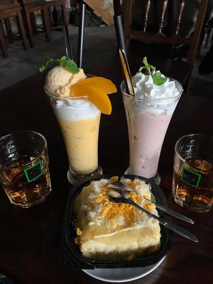 AHA Cafe Bắc Ninh