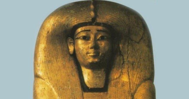 Tượng Ahhotep I