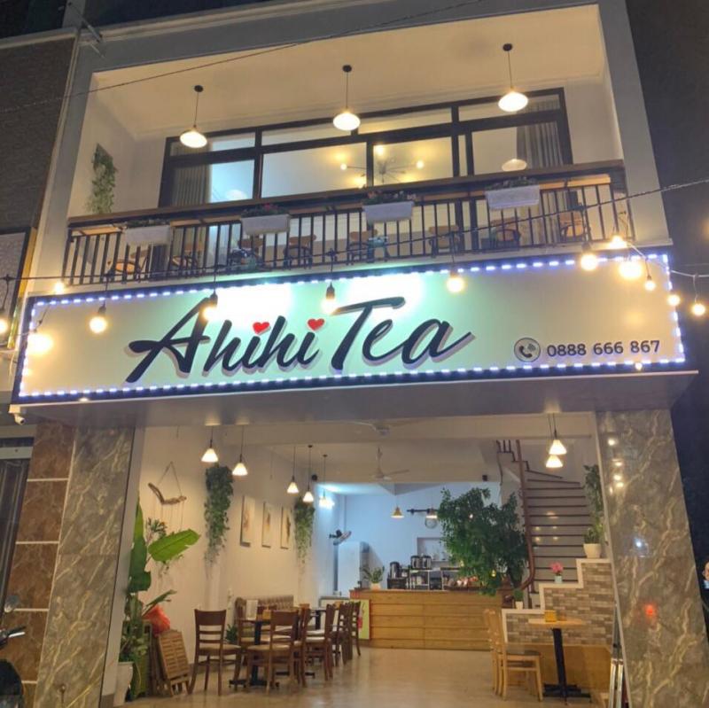 Ahihi Tea