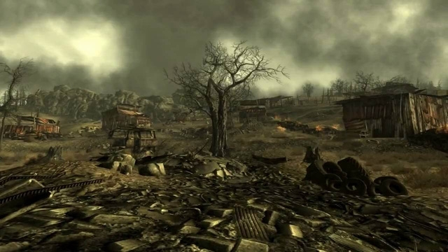 Ai là chủ mưu chiến tranh hạt nhân trong Fallout?