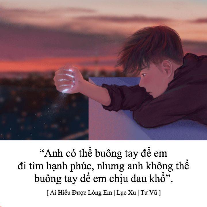 Ai hiểu được lòng em? – Lục Xu
