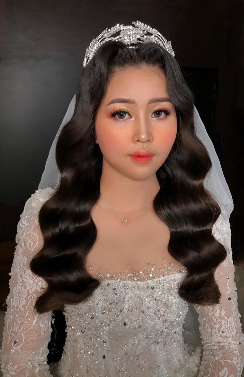 Aí Nguyễn Make up